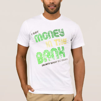 Money In the Bank T-Shirt