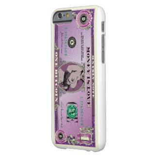 """Money Is Love"" iPhone case"