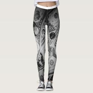 Money Leggings