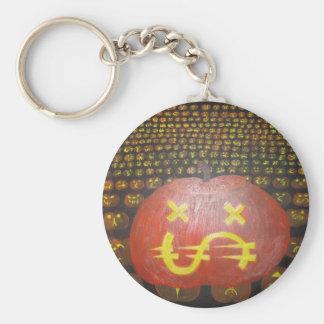 Money Mare 1 Key Ring
