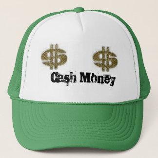 money, money, Cash Money Trucker Hat