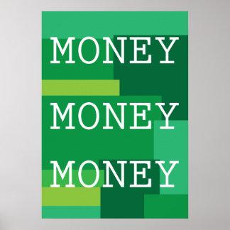 Money Money Money Poster