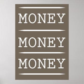 Money Money Money (poster)