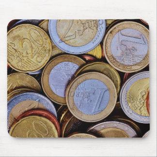 Money Monnaie money Mouse Pad