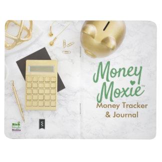 Money Moxie Money Tracker and Journal
