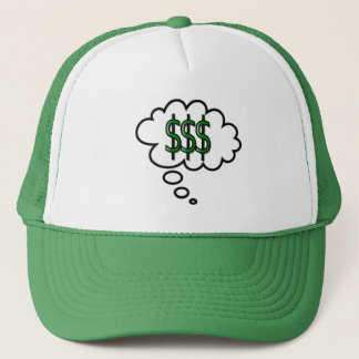 """Money On My Mind"" Hat"