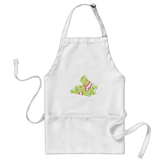 Money Packs Standard Apron