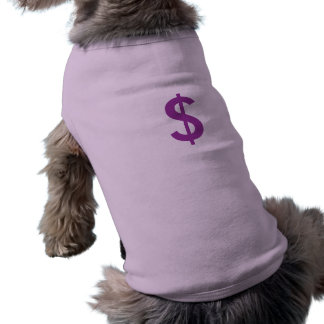 MONEY Pet Clothing