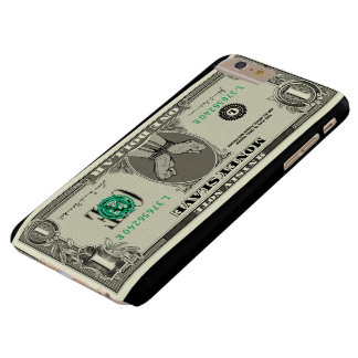 Money Slave iPhone case