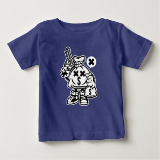 Money Takers Baby's T-Shirt