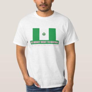 Money tourism T-Shirt
