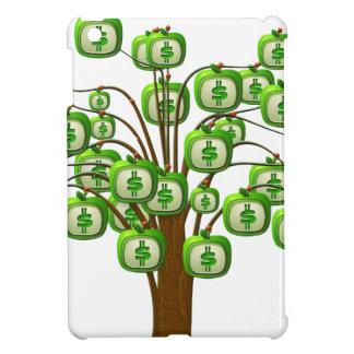 money tree cover for the iPad mini