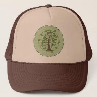 Money Tree Hat