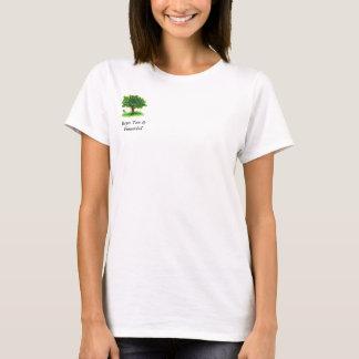 Money_Tree, Reyes Tax & Financial T-Shirt