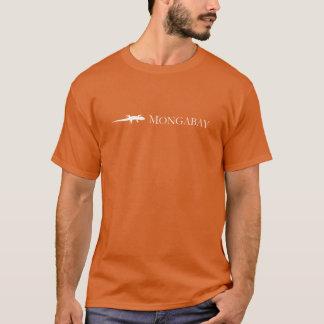 Mongabay colour shirt