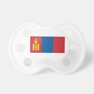 Mongolia Baby Pacifier