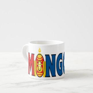 Mongolia Espresso