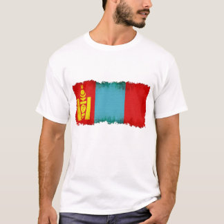 Mongolia in Distress T-Shirt