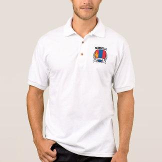 Mongolia Polo Shirt