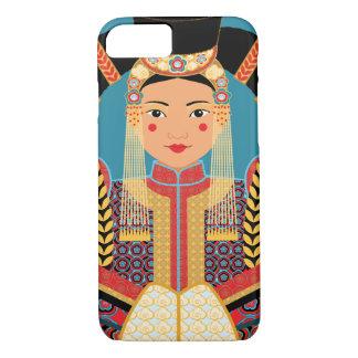 Mongolian Matryoshka Case