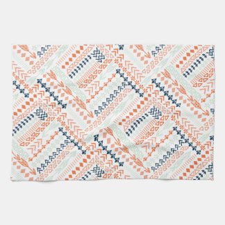Monica Fiscella Designs Tea Towel