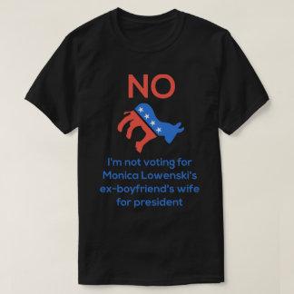 Monica Lowenski's Ex-boyfriend's Wife Tshirts