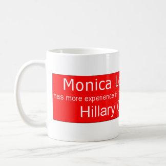 Monica Mug