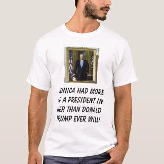 monica/trump T-Shirt