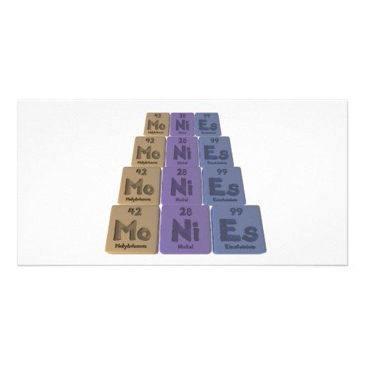 Monies-Mo-Ni-Es-Molybdenum-Nickel-Einsteinium.png Photo Cards