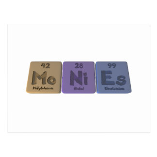 Monies-Mo-Ni-Es-Molybdenum-Nickel-Einsteinium.png Postcard