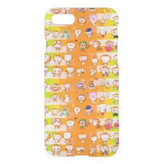 Monikako mix iPhone 7 case