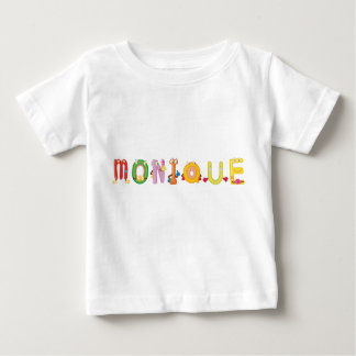 Monique Baby T-Shirt