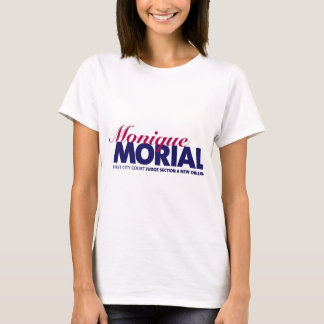 Monique MORIAL T-Shirt