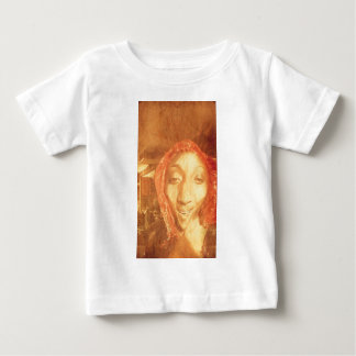 Monique Walker in View Baby T-Shirt
