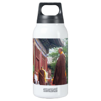Monk 0.3L Insulated SIGG Thermos Water Bottle