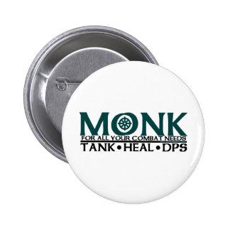 Monk Pin