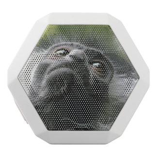 monkey-52 white boombot rex bluetooth speaker