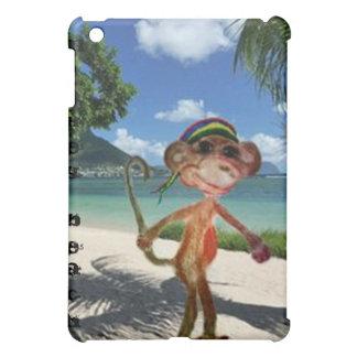Monkey Beach IPad Case