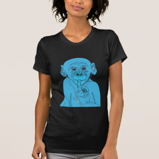 monkey beats tee shirts