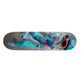 Monkey Board Skateboard