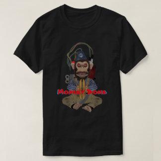 Monkey Bomb T-Shirt