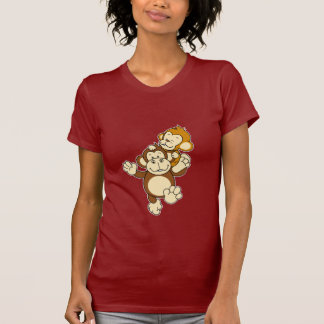 Monkey Brothers Tshirt
