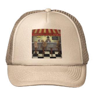 Monkey Business Hats