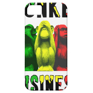 Monkey business iPhone 5 cases
