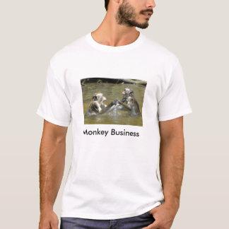 Monkey Business T-Shirt