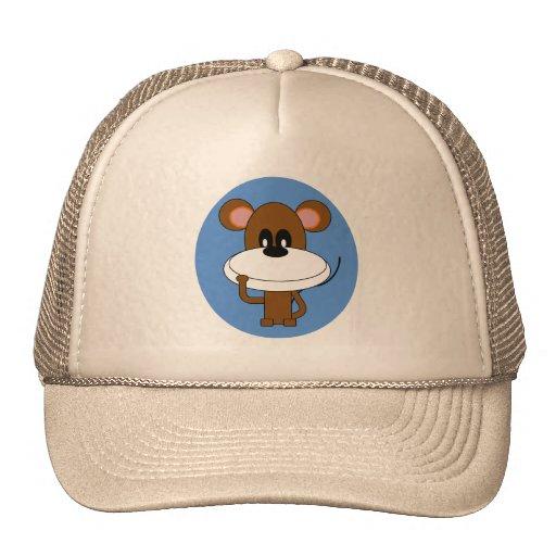 Monkey Cap Hats
