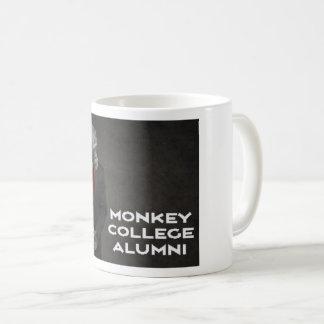 Monkey College Alumni Association Coffee Mug