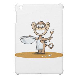 Monkey Cook Case For The iPad Mini