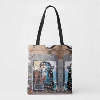 Monkey Custom All-Over-Print Tote Bag