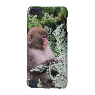 Monkey Daily Pick IPod Touch Case